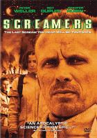 Cover image for Screamers