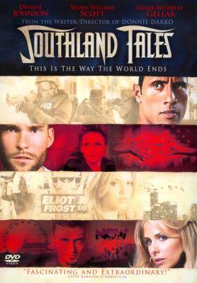 Imagen de portada para Southland tales