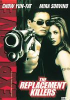 Cover image for The replacement killers