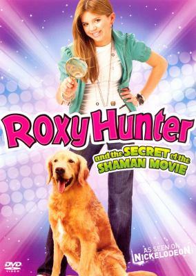 Imagen de portada para Roxy Hunter and the secret of the Shaman