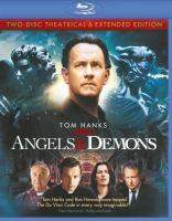 Imagen de portada para Angels & demons [videorecording Blu-ray]