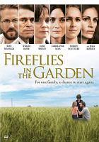 Imagen de portada para Fireflies in the garden