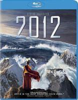 Imagen de portada para 2012 [videorecording Blu-ray]