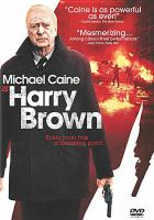 Cover image for Harry Brown