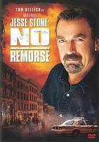 Cover image for Jesse Stone. No remorse