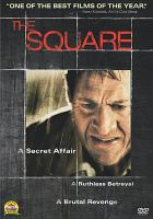 Cover image for The square
