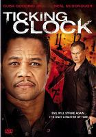 Cover image for Ticking clock