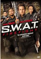 Cover image for S.W.A.T. firefight
