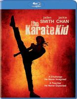 Cover image for The karate kid [videorecording Blu-ray] (Jackie Chan version)