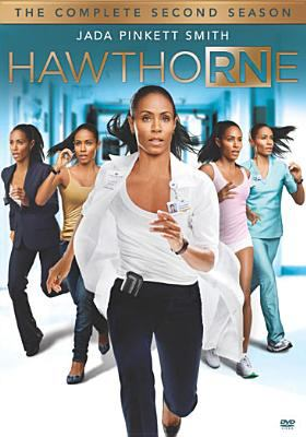 Cover image for Hawthorne. Season 2, Complete