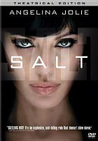 Cover image for Salt