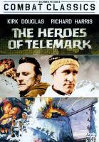 Imagen de portada para The heroes of Telemark