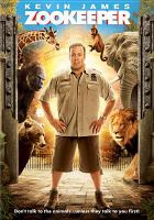 Cover image for Zookeeper (Kevin James version)