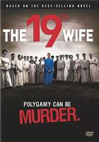 Cover image for The 19th wife