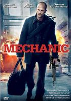 Cover image for The mechanic