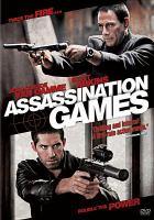 Imagen de portada para Assassination games