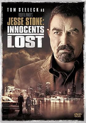 Cover image for Jesse Stone. Innocents lost