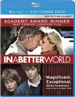 Cover image for In a better world