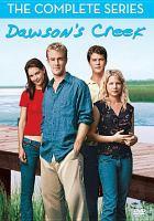 Cover image for Dawson's Creek. Season 2, Complete