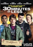 Cover image for 30 minutes or less