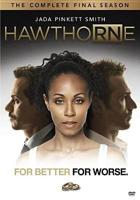 Cover image for Hawthorne. Season 3, Complete