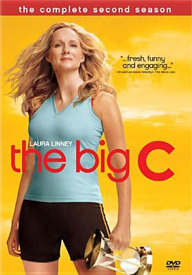 Cover image for The big C. Season 2, Disc 1