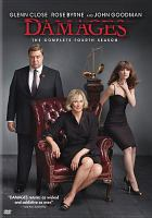 Cover image for Damages. Season 4, Disc 3