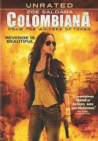 Cover image for Colombiana