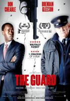 Cover image for The guard