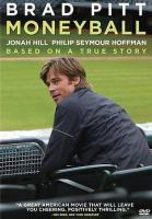 Cover image for Moneyball