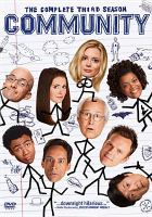 Cover image for Community. Season 3, Complete