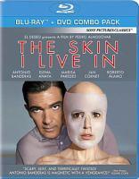Cover image for La piel que habito The skin I live in