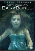 Cover image for Bag of bones