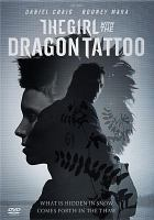 Cover image for The girl with the dragon tattoo