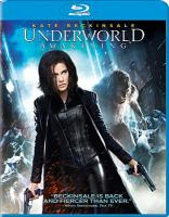 Cover image for Underworld, Awakening [videorecording Blu-ray]