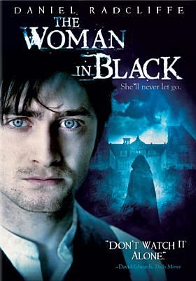Cover image for The woman in black