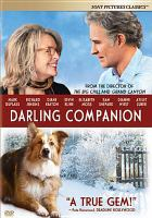 Cover image for Darling companion
