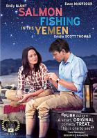 Cover image for Salmon fishing in The Yemen