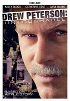 Imagen de portada para Drew Peterson [videorecording DVD] : Untouchable