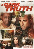 Cover image for A dark truth