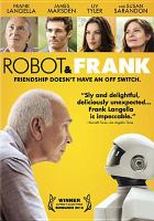 Cover image for Robot & Frank