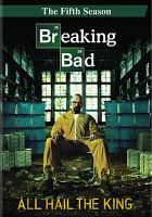 Cover image for Breaking bad. Season 5, part 1