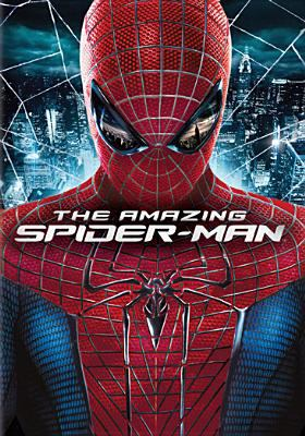 Cover image for The amazing Spider-Man