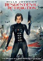 Cover image for Resident evil. Retribution