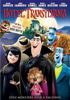 Cover image for Hotel Transylvania