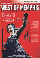 Cover image for West of Memphis [videorecording DVD]