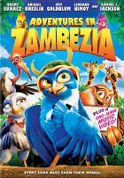 Cover image for Adventures in Zambezia
