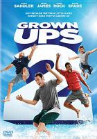 Cover image for Grown ups 2