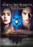 Imagen de portada para The mortal instruments city of bones