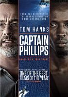 Cover image for Captain Phillips